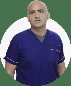 Dr Siddharth Sachdeva